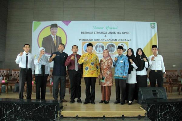 Gubernur Bengkulu Sarankan Jangan Percaya Makelar Berbagi Kiat